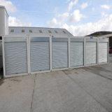 Casa portatile del contenitore di Shiping con la certificazione del Ce