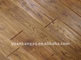 Plancher en bois machiné par parquet multi de couche