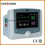 Draagbare Behandelde Tweefasen Defibrillator van de Noodsituatie van de Ziekenwagen
