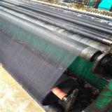 HDPE Doek/Steiger de de van uitstekende kwaliteit die van de Schaduw voor Bouw met UVBescherming wordt gebruikt