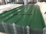 Strato ondulato del tetto dello zinco di stile di Colorbond