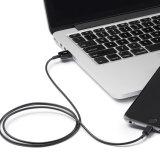 Geschwindigkeit-haltbareres Blitz-Kabel für iPhone
