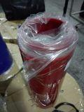 0,1-3,0mm X 0,5-1,0m X 25-100m Filme de silicone, folha de borracha de silicone, folhas de silicone com pet e plástico Protect
