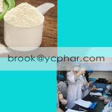 A pureza de 99% a nutrição crua Bodybuilding que suplementa Bcaa ramificou o ácido aminado Chain