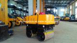 Bom compressor pequeno 800kg Jms08h do rolo de estrada