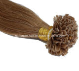 確実なRemyの毛Uの先端の毛の拡張