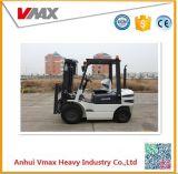 2.0t Hydraulic Diesel Forklift для Sale в Дубай с Ce Certification