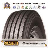 Neumático del carro de Longmarch 11.00r20 para la venta