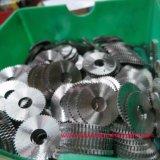 Лезвие круглой пилы HSS для стали вырезывания, меди, нержавеющей стали, алюминия