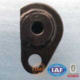 CNC che lavora asta cilindrica alla macchina saldata Nitrotec Nq40 M0070610025n