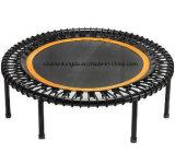 Trampolino dell'interno di forma fisica del Rebounder del trampolino dell'ammortizzatore ausiliario