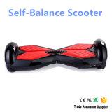 핸즈프리 Bluetooth 각자 균형 스쿠터 2 바퀴 스쿠터