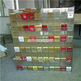 상점 잘 고정된 담배 전시 선반 Btr D3011