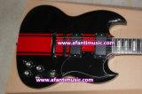 Гитара Afanti типа Sg электрическая (ASG-552)