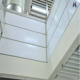 광저우 건축재료 ACP 클래딩 벽 알루미늄 합성 위원회