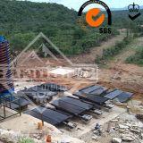 鉱石のための表を揺する低雑音の明確な分布