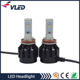 V3 H9 LED Headlight High Power Car Auto Phare Ampoule