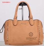 2015 Wholesale PU Leather Women Designer Lady Fashion Handbag