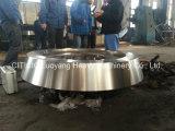 De Rol van de duw voor Roterende Oven van Mijnbouw