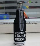 Neuer Deisgn kundenspezifischer Berufsneopren-Flaschen-Halter, Flaschen-Kühlvorrichtung-Beutel
