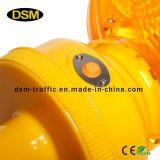 Солнечный предупредительный световой сигнал (DSM-7)