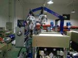 Горячая машина Die-Cutter ярлыка штемпелюя фольги планшетная