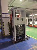 De Automaat van de Brandstof van Sanki met Twee Pijp Twee Pomp Twee Debietmeter