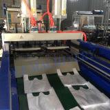 기계 (LQ)를 만드는 겹켜 4 선 t-셔츠 쇼핑 백