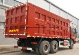 6X4重い容量Foton価格20トンのダンプカー20tのダンプトラックの