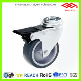 50mm TPR Wheel Caster (P110-34B050X20AIS)