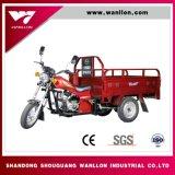 motocicleta motorizada gasolina de Trike tres /Wheel del cargo tri