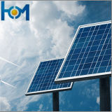 3.2mm Patterned Arc Super Clear Solar Glass per il PV Module