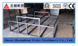 Fabricante de cristal horizontal de la fábrica de la arandela