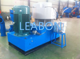 CE Biomasa Pellet máquina, fábrica de pellets de aserrín