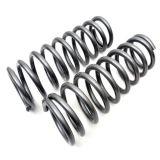 Zinc-Plated鋼鉄圧縮ばね