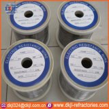 Alambre de la calefacción de la aleación de la resistencia del nicrom de la alta calidad Cr30ni70 Cr20ni80