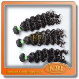 Unprocessed 도매 4A 브라질인 Hair