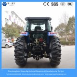 China Supplier Mini / Garden / Farm / Agricultural / Compact / Pelouse / Petit tracteur avec cabine super luxueuse