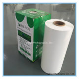 Ensilage blanc enveloppant le film pour l'emballage d'ensilage
