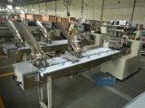 Maquinaria da embalagem do descanso do compartimento do jornal (MZ-250B)