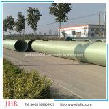 GRP Fabriek de van uitstekende kwaliteit van de Waterpijp van Waterpijpen FRP