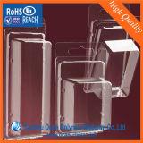 Strato trasparente libero del PVC Thermoforming dello strato del PVC