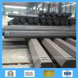 Pipes sans joint en acier noires Sch40 ASTM A106 gr. B