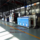 Доска PVC искусственная мраморный делая машиной картоноделательной машины картоноделательной машины пены PVC машины имитационную каменную картоноделательную машину