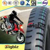 거리 표준 기관자전차 타이어 2.50-18