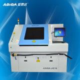 Machine de découpage UV de grande précision de laser pour FPC, couche de couverture