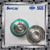 Alta qualità Reuasble/capsula verde riutilizzabile dell'acciaio inossidabile per Nespresso