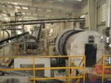 Fosfaat 18-46 Fertiliizer van het Diammonium DAP