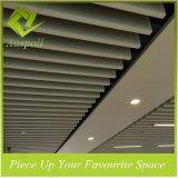 30W*50h Carridorのためのアルミニウムバッフルの天井のタイル