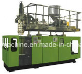 Plastikbenzinkanister-Strangpresßling-Blasformen-Maschine (FSC90)